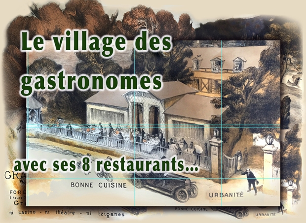• GRAND HÔT-8 restaurants copie